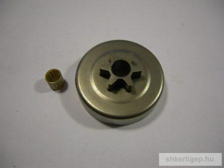 Csillagkerék Oleo-Mac 937 fix 3/8-6, tűgörgővel