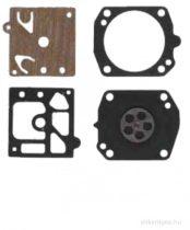 Karburátor javítókészlet Walbro HDA D22-HDA