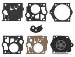 Karburátor javítókészlet Walbro SDC D10-SDC