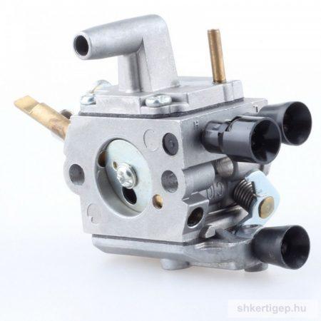 Stihl FS 400, 450, 480 utángyártott karburátor három csavaros
