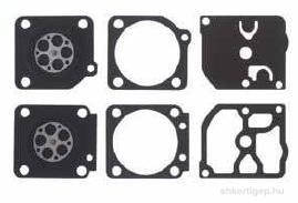 ZAMA GND33 karburátor javítókészlet, membrán