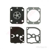 ZAMA GND155 karburátor javítókészlet, membrán