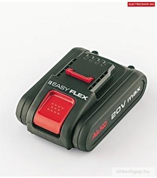 Alko akkumulátor B50 LI EasyFlex 20V/2,5Ah