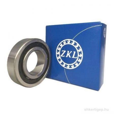 ZKL 6002 2RS C3 zárt gumi porvédős mélyhornyú golyóscsapágy