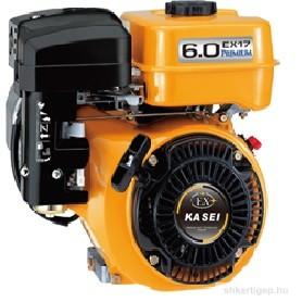 Kasei motor EX17 169ccm 19mmx60mm