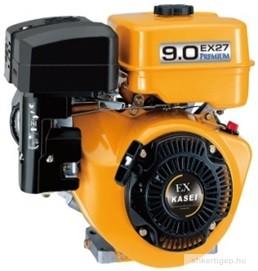 Kasei motor EX27 265ccm 25,4mmx60mm