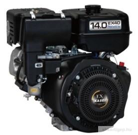 Kasei motor EX40 404ccm 25,4mmx60mm