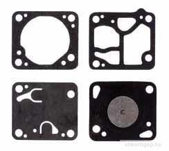 Karburátor javítókészlet Walbro MDS D1-MDC