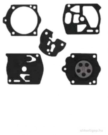 Karburátor javítókészlet Walbro WS d1-ws