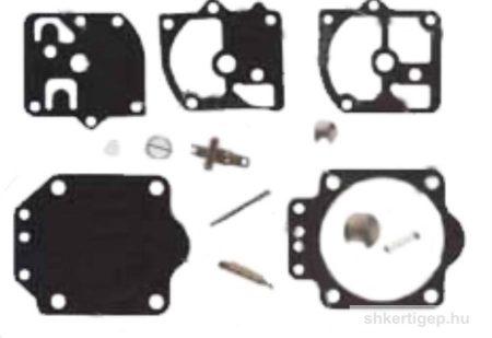 Karburátor javítókészlet Zama RB16