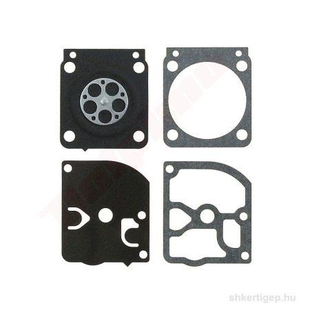 ZAMA GND141 karburátor javítókészlet, membrán