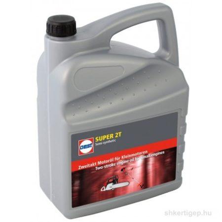 OEST SUPER 2T keverékolaj 1:50, 5 liter